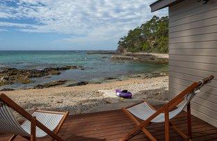 Picture of 219B Beach Road, Denhams Beach NSW 2536