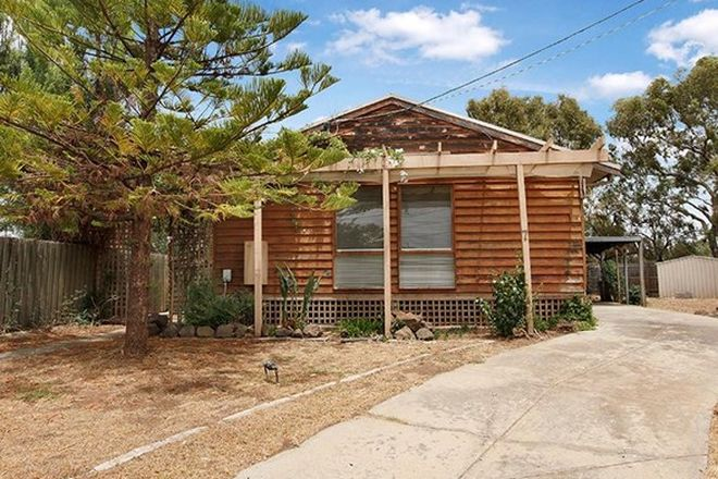 Picture of 7 Adare Place, WERRIBEE VIC 3030