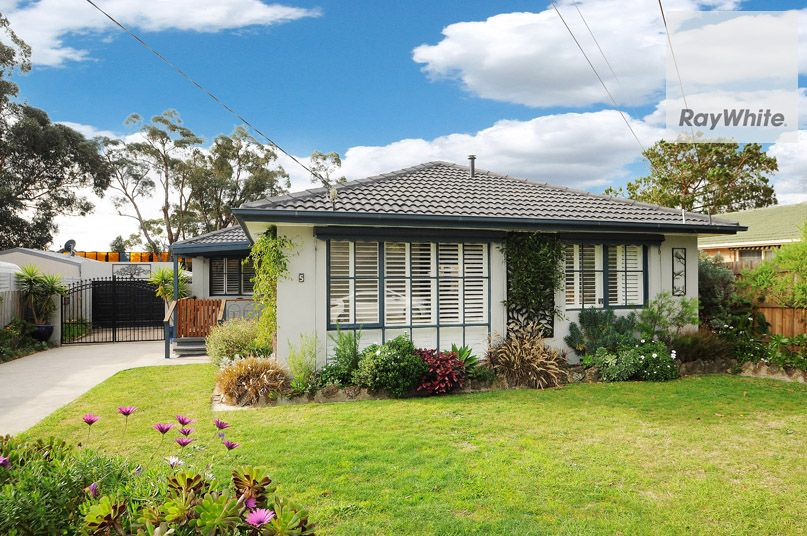 5 Taketa Crescent, Frankston VIC 3199, Image 0