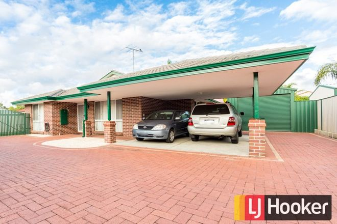 Picture of 2/12 Silvergull Terrace, AUSTRALIND WA 6233