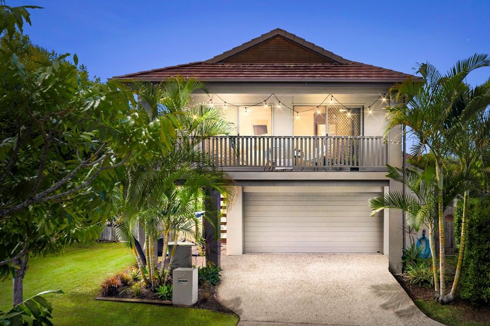 12 Faldo Court, North Lakes QLD 4509, Image 0