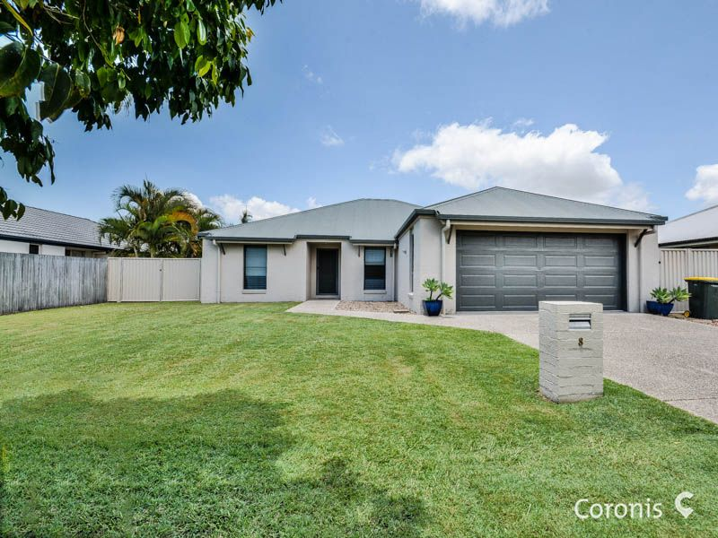 8 Pembroke Crescent, Sippy Downs QLD 4556, Image 0