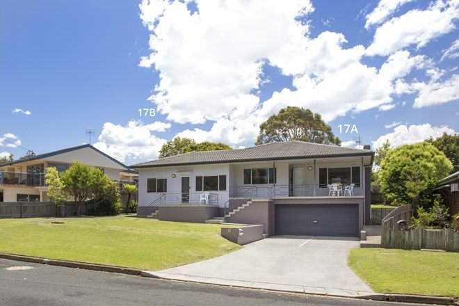 Picture of 17A Crescent Street, ULLADULLA NSW 2539