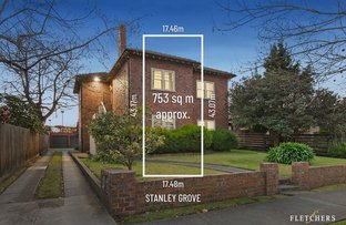 Picture of 28 Stanley Grove, Canterbury VIC 3126
