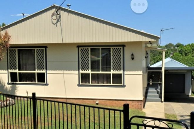 Picture of 1 John Lockrey Street, EAST KEMPSEY NSW 2440
