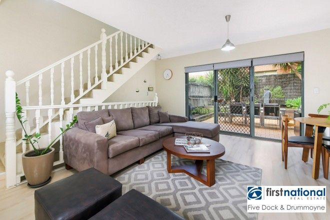 Picture of 3/145 Hampden Road, WAREEMBA NSW 2046