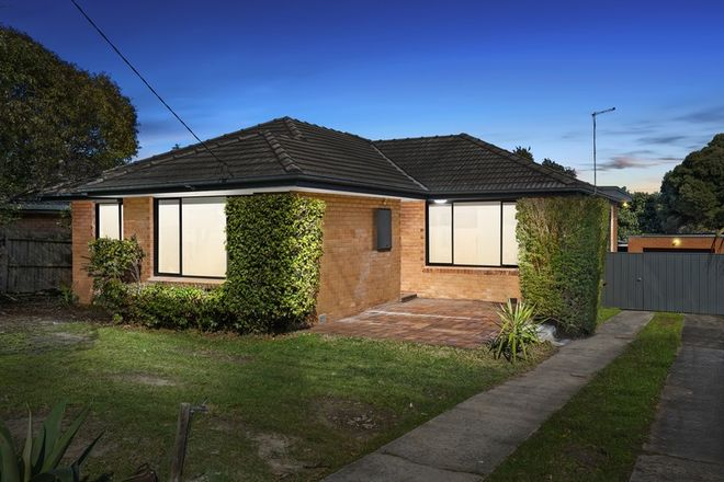 Picture of 44 Lewis Road, WANTIRNA SOUTH VIC 3152