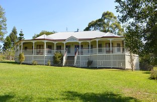 Picture of 16 Lower Trail Road, Maleny QLD 4552