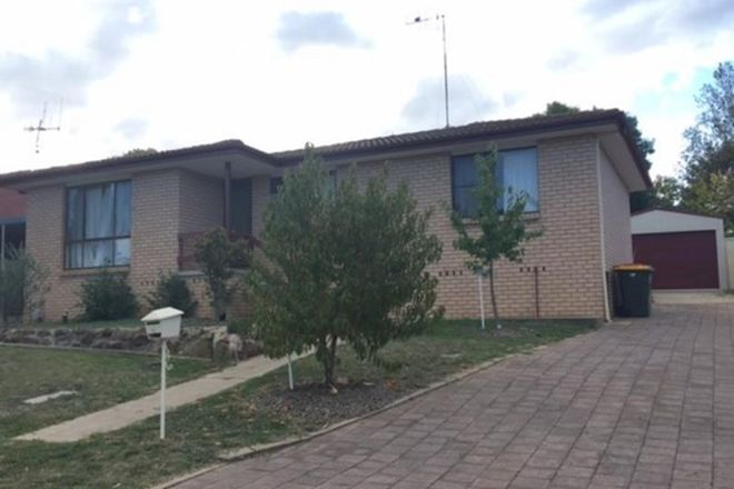 Picture of 14 Patterson Place, KELSO NSW 2795