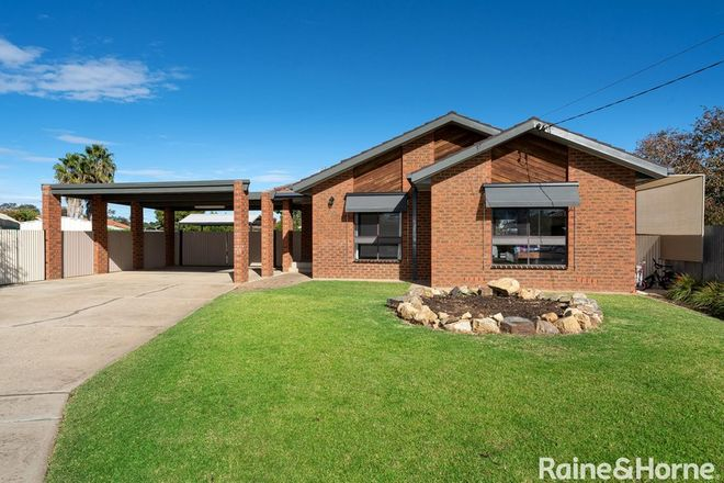 Picture of 10 Spaul Street, URANQUINTY NSW 2652