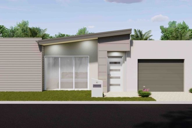 Picture of 2 SPINNAKER DRIVE, SANDSTONE POINT, QLD 4511