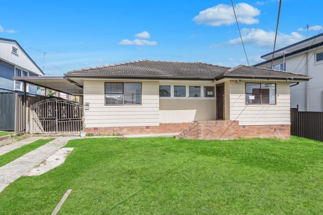 Picture of 62 North Liverpool Road, HECKENBERG NSW 2168