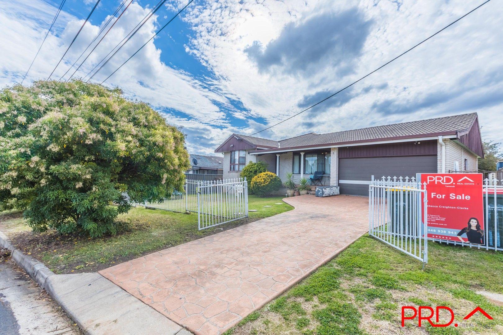 1 Wentworth Place, Tamworth NSW 2340, Image 0