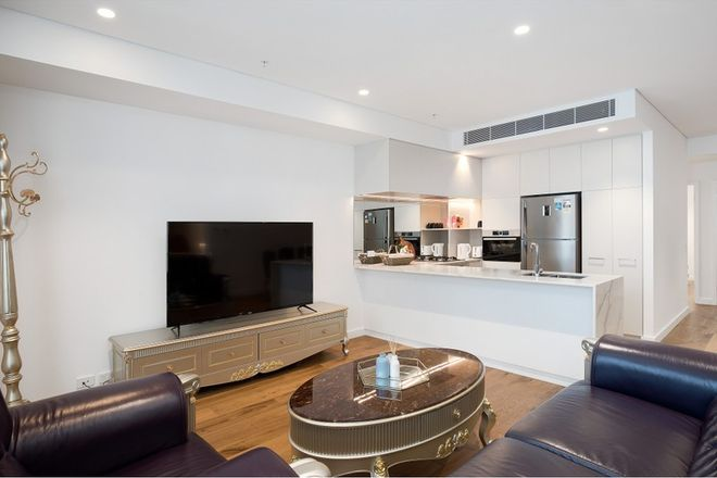 Picture of 1308/221 Miller Street, NORTH SYDNEY NSW 2060