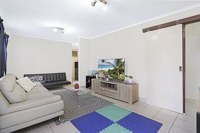 Picture of 8/74-76 Parliament Road, MACQUARIE FIELDS NSW 2564
