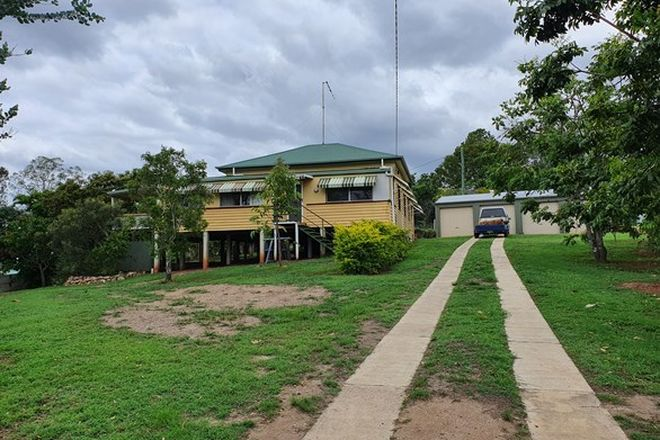 Picture of 14 Tirroan Road, GIN GIN QLD 4671