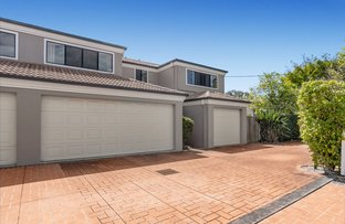 Picture of 2/21 Broughton Road, Kedron QLD 4031
