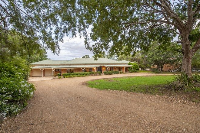 Picture of 46 Gray Street, SCONE NSW 2337