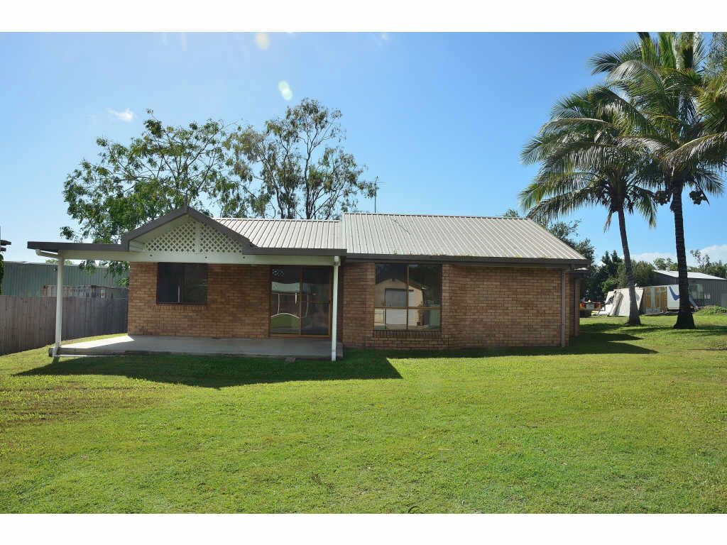 3 ALEC DICK COURT, Seaforth QLD 4741, Image 0