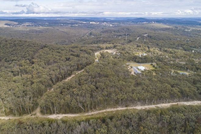 Picture of 35 Grevillea Close, TALLONG NSW 2579