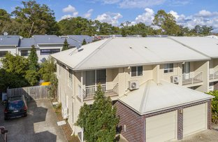 Picture of 12/40 Holland Crescent, Capalaba QLD 4157