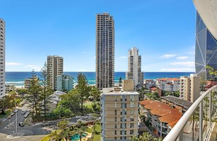 Picture of 905/18 Fern Street, Surfers Paradise QLD 4217