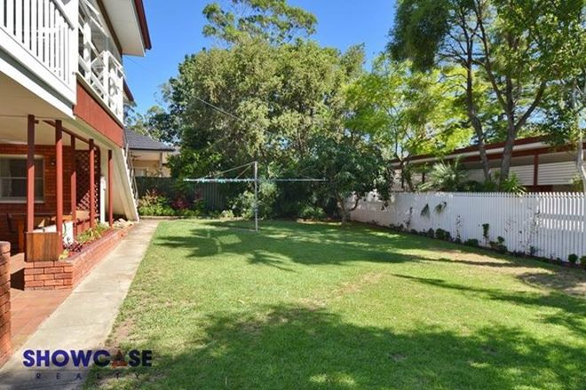 Picture of 65A Lawndale Aveune, NORTH ROCKS NSW 2151