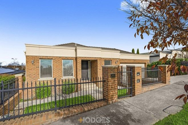 Picture of 1/7 Leigh Road, HIGHTON VIC 3216