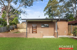 Picture of 31A Nursery Street, Hornsby NSW 2077