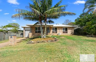 Picture of 46 Pallas St, Maryborough QLD 4650