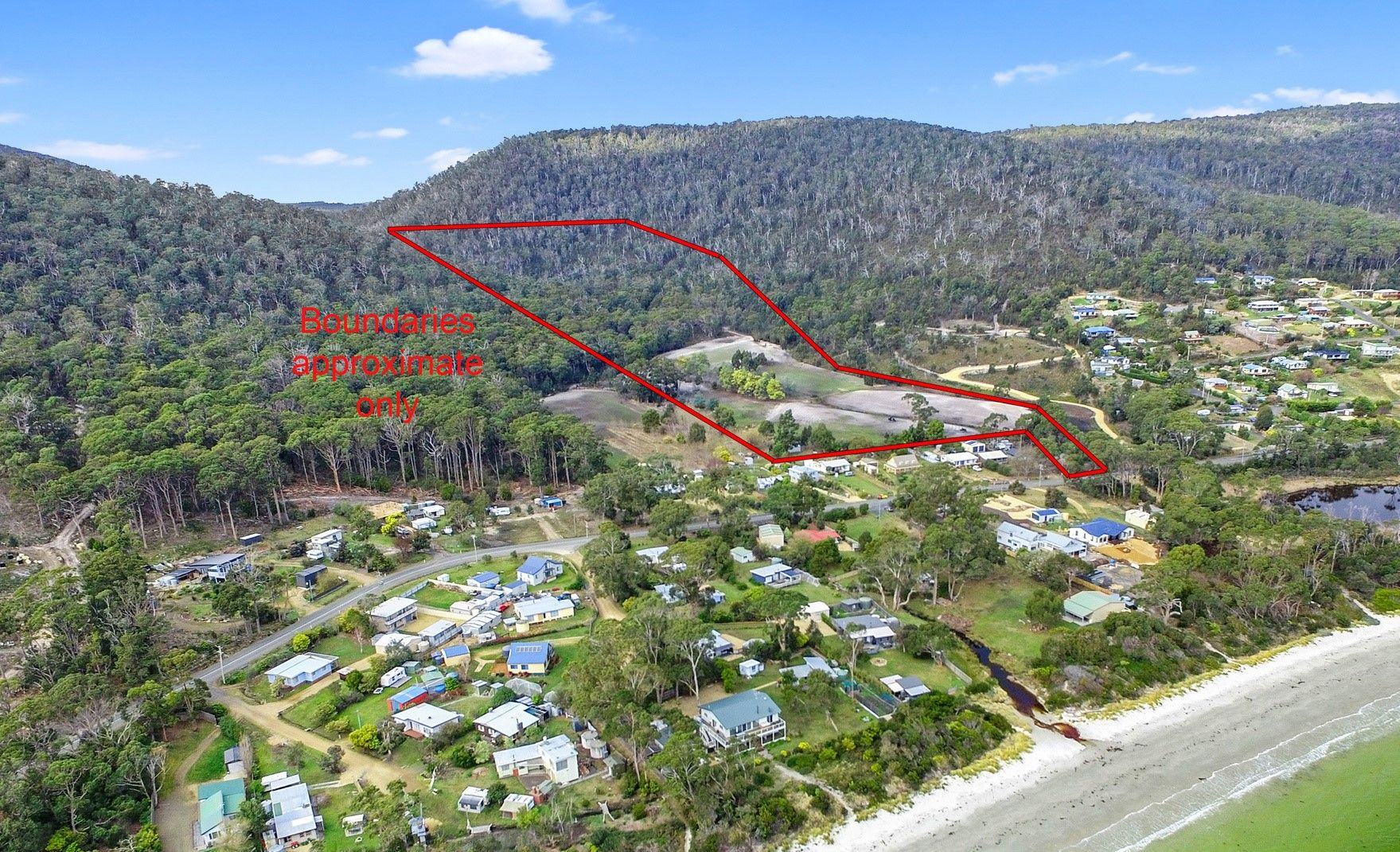 2 White Beach  Road, White Beach TAS 7184, Image 0