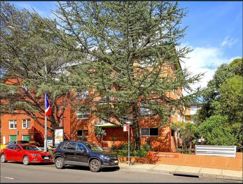 18/6-8 Belmore Street, Burwood NSW 2134, Image 0