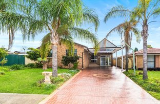 Picture of 26 Woodlands Avenue, Bossley Park NSW 2176