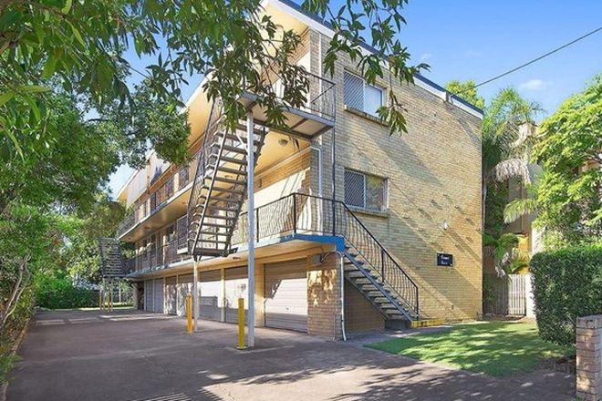 Picture of 5/22 Balowrie Street, HAMILTON QLD 4007