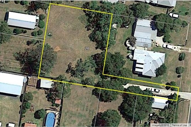 Picture of 20 Gladsby Street, OAKEY QLD 4401