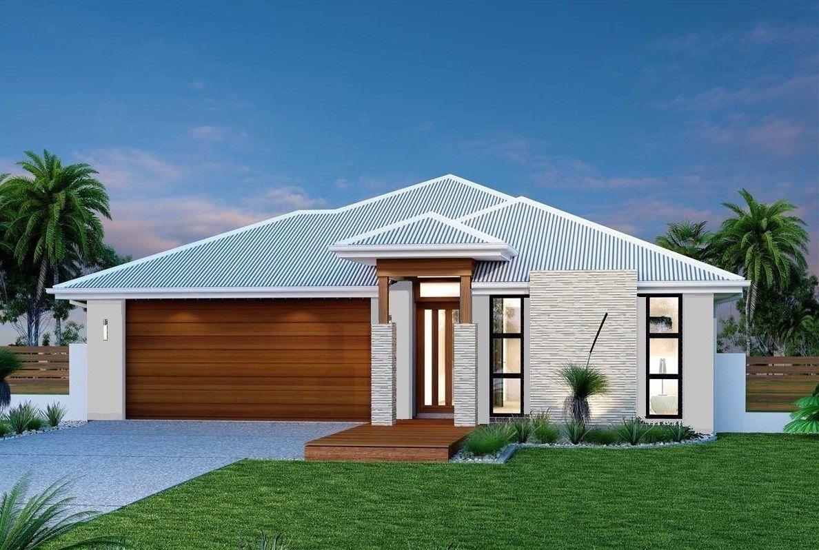 Lot 697 Clarkewood Pl, Harris Crossing Estate, Bohle Plains QLD 4817, Image 0
