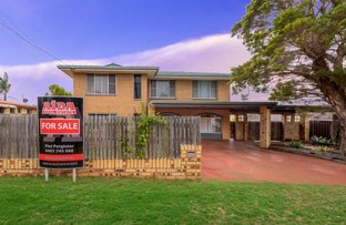 Picture of 21 Wuth Street, Darling Heights QLD 4350
