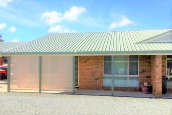 Picture of 8/10-14 Exhibition Street, NUMURKAH VIC 3636