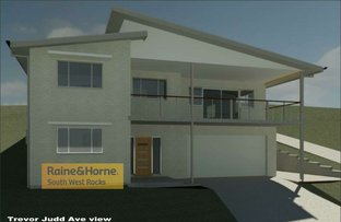 Picture of 16 Trevor Judd Ave, South West Rocks NSW 2431