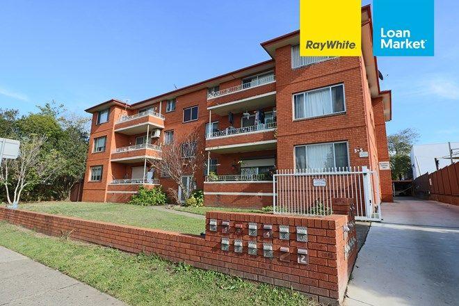 Picture of 18/3 Church Street, CABRAMATTA NSW 2166