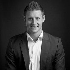 David Tyrrell, Sales representative