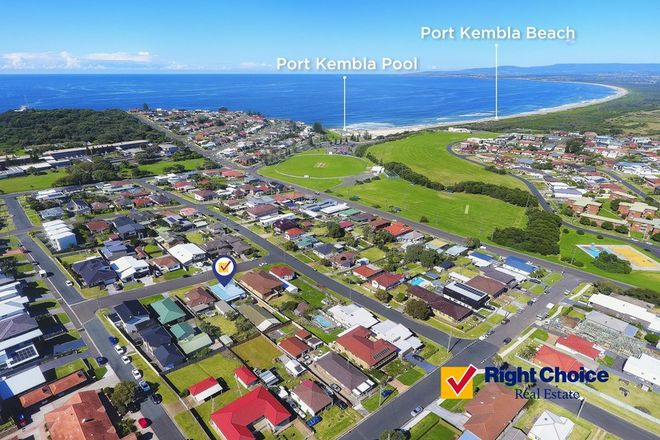 Picture of 1/6 Somme Street, PORT KEMBLA NSW 2505