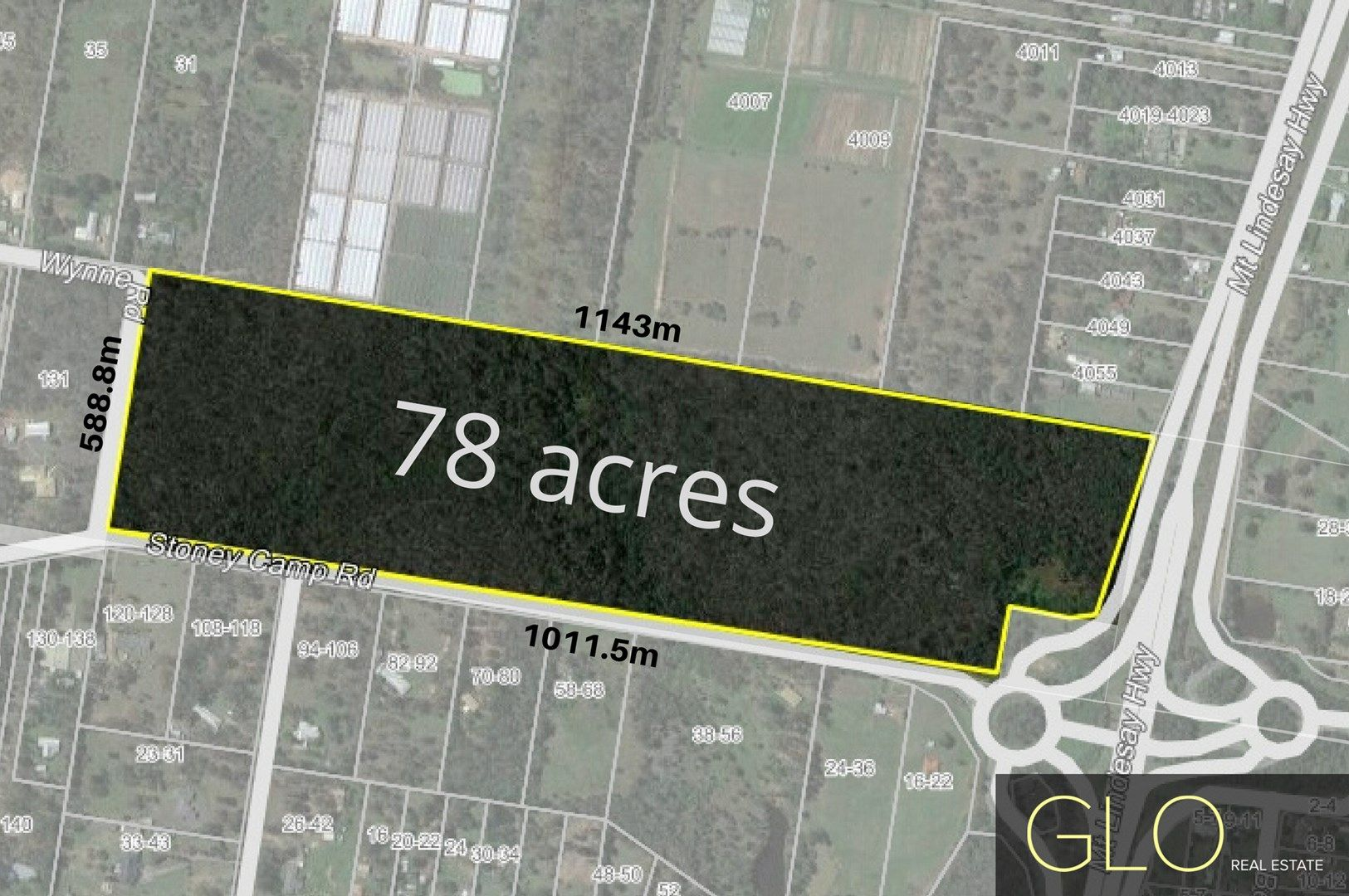 4061 Mount Lindesay Highway, Greenbank QLD 4124, Image 0