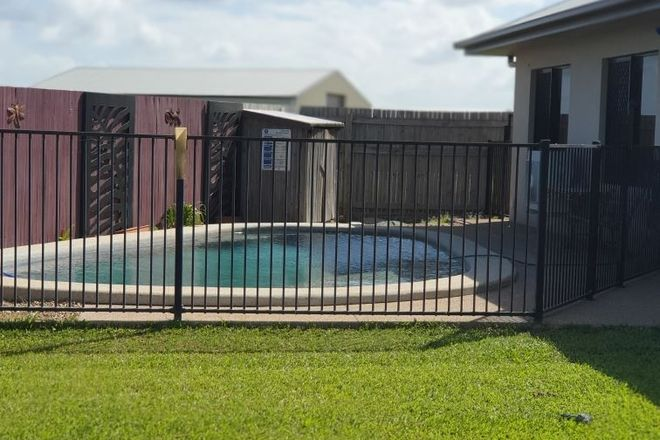 Picture of 16 Hibiscus Drive, AYR QLD 4807