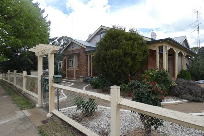 Picture of 43 Market Street, BOOROWA NSW 2586