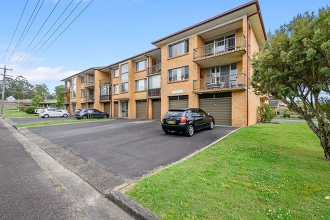 Picture of 12/20 Newry Street, URUNGA NSW 2455