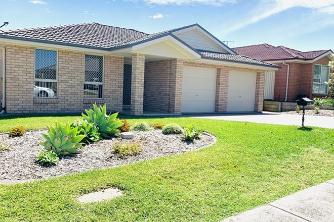 Picture of 8 Manning Avenue, RAYMOND TERRACE NSW 2324