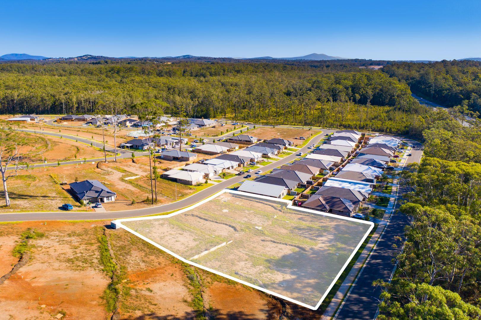 19 -25 Phar Lap Circuit & Lots 14-20 Gunsynd Chase, Port Macquarie NSW 2444, Image 2