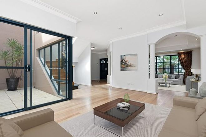 Picture of 50 Wittenoom Street, EAST PERTH WA 6004