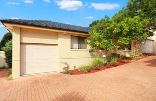 Picture of 6/7-9 Orpington Street, Bexley NSW 2207